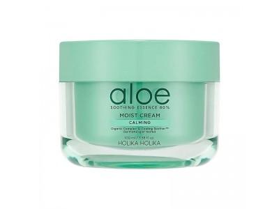 Aloe Soothing Essence 80% Moist Cream