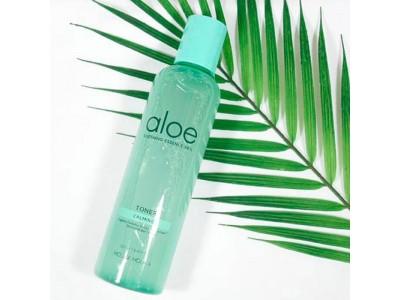 Aloe Soothing Essence 98% Toner
