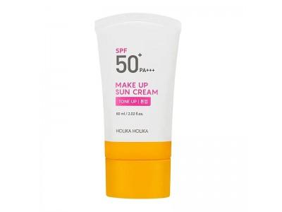 Make Up Sun Cream