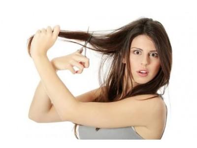Подравниваем волосы качественно и бесплатно