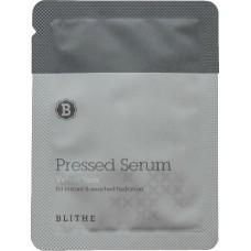 Пробник антивозрастной спресованной сыворотки Pressed Serum Velvet Yam sample