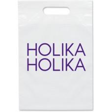 Пакет белый 30х40 Holika Holika