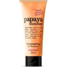 Скраб для тела Papaya Summer Body Scrub, летняя папайя