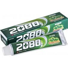 Зубная паста с зеленым чаем