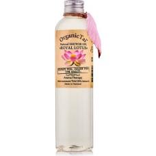 Безсульфатный гель для душа с экстрактом королевского лотоса Natural Shower Gel Royal Lotus