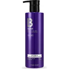 Шампунь против перхоти и выпадения волос Biotin Hair Loss Control Shampoo