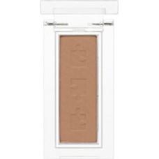 Румяна для лица Piece Matching Blusher BR01, коричневый