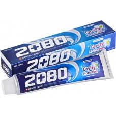 Зубная паста с натуральной мятой