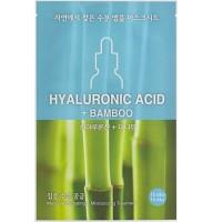 Увлажняющая тканевая маска для лица с гиалуроновой кислотой Ampoule Essence Mask Sheet Hyaluronic acid