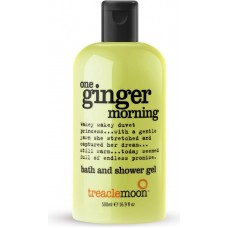 Гель для душа One Ginger Morning Bath & Shower Gel, бодрящий имбирь