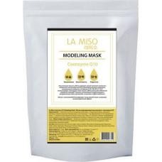 Альгинатная маска с коэнзимом Q10 для зрелой кожи Coenzyme Q10 Modeling Mask