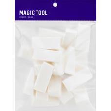 Спонжи для тональной основы Magic Tool Foundation Sponge