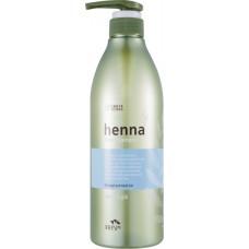 Шампунь для волос с хной Henna Hair Shampoo
