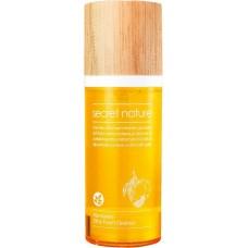 Гидрофильное масло-пенка с мандарином Mandarine Oil to Foam Cleanser