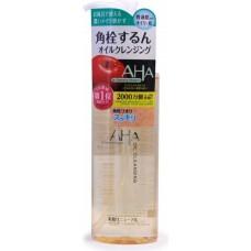 Очищающее масло для снятия макияжа