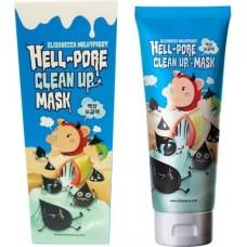 Маска-пленка для очищения пор Milky Piggy Hell-Pore Clean Up Mask
