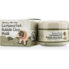 Пузырьковая маска для лица с глиной Milky Piggy Сarbonated Bubble Clay Mask