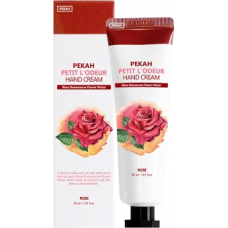 Крем для рук с розой Petit L'Odeur Hand Cream Rose
