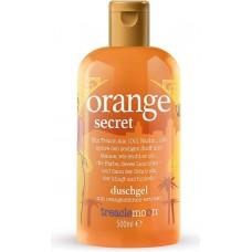 Гель для душа Orange Secret Bath & Shower Gel, таинственный апельсин