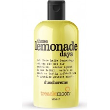 Гель для душа Those Lemonade Days Bath & Shower Gel, домашний лимонад