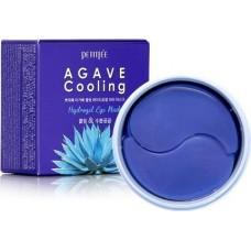 Гидрогелевые патчи для глаз с экстрактом агавы Agave Cooling Hydrogel Eye Mask