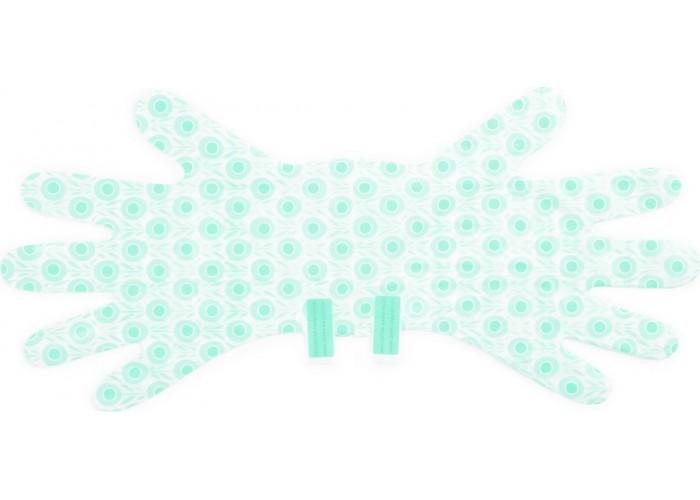Увлажняющая мятная маска для рук Hand Moisture Pack (Mint)