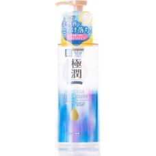 Мицеллярная вода с гиалуроновой кислотой Gokujyun Premium Hyaluronic Acid Micelle Cleansing Lotion