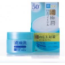 Универсальный солнцезащитный гель Gokujyun UV White Gel