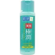 Лосьон-кондиционер для проблемной кожи Gokujyun Lotion (skin conditioner)