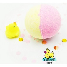 Бомбочка для ванны Baby bomb