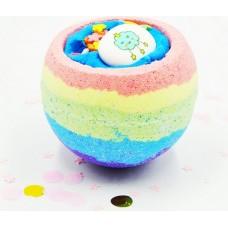 Бомбочка для ванны Rainbow Bomb