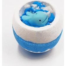 Бомбочка для ванны На волне