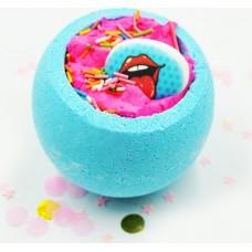 Бомбочка для ванны POP ART bomb