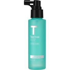 Тоник для ухода за кожей головы с маслом чайного дерева Tea Tree Scalp Care Tonic