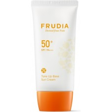 Солнцезащитная тональная крем-основа SPF50+/PA+++ Tone Up Base Sun Cream