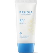 Солнцезащитная крем-эссенция SPF50+/PA++++ Ultra UV Shield Sun Essence