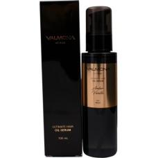 Сыворотка для волос с ароматом ванили Valmona Ultimate Hair Oil Serum Amber Vanilla