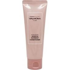 Кондиционер для волос, черный пион и бобы Valmona Black Peony Seoritae Nutrient Conditioner