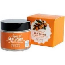 Интенсивно увлажняющий крем для лица с аргановым маслом Argan Oil Reach Cream