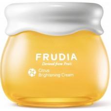 Крем-смузи для лица с цитрусом, придающий сияние Citrus Brightening Cream