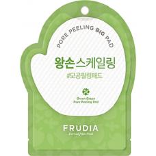Пилинг-диск для лица с зеленым виноградом Green Grape Pore Peeling Big Pad, 1 шт