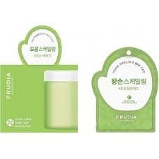 Пилинг-диски для лица с зеленым виноградом Green Grape Pore Clear Peeling Pad, 70 шт