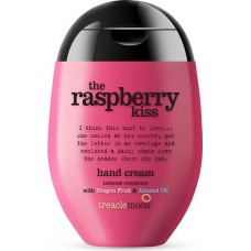 Крем для рук The Raspberry Kiss Handcreme, малиновый поцелуй