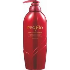 Шампунь для волос с камелией Camellia Hair Shampoo