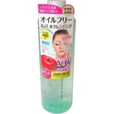 Средство снятия макияжа с фруктовыми кислотами