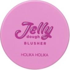 Гелевые румяна Jelly Dough Blusher 06 Plum, розовый