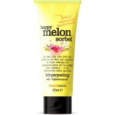 Скраб для тела Happy Melon Sorbet Body Scrub, дынный сорбет