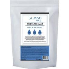 Альгинатная маска с мятой для уставшей кожи Cooling & Soothing Modeling Mask