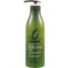 Укрепляющая эссенция для волос с хной Henna Hair Glazing Essence