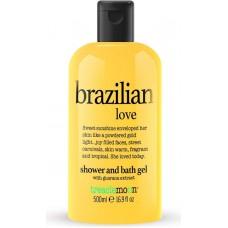 Гель для душа Brazilian Love Bath & Shower Gel, бразильская любовь